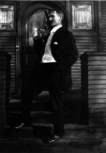 Robert G. Emmond, 1905